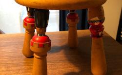 第4回 小さな木の椅子